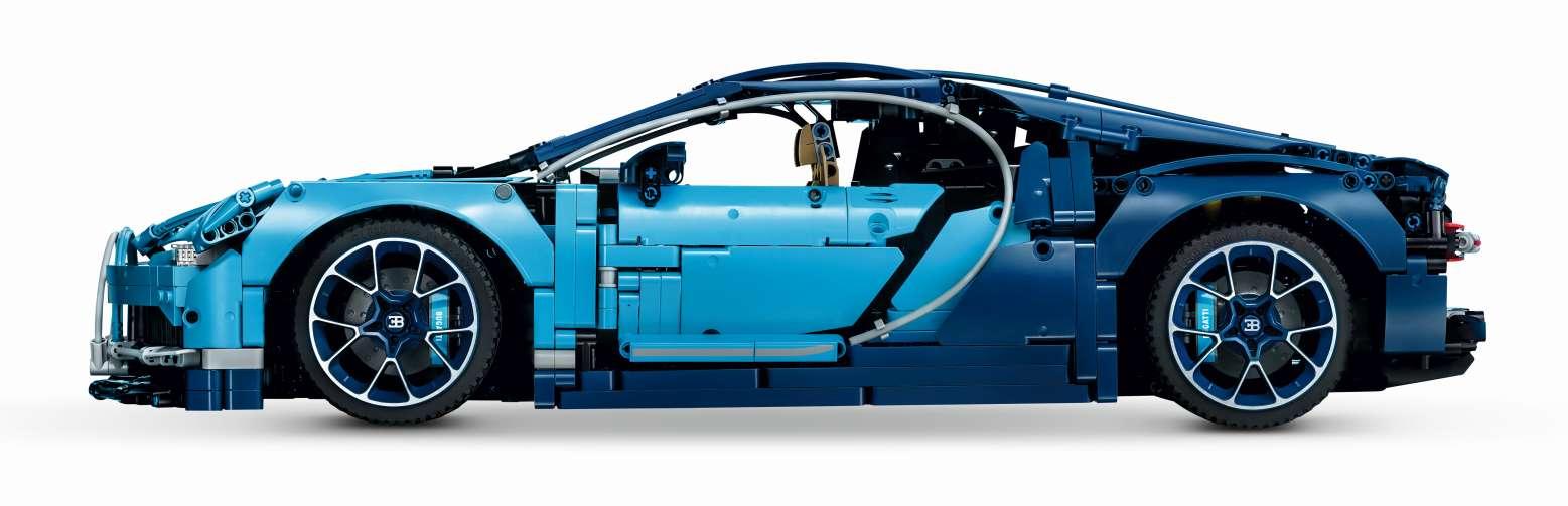 re: offiziell vorgestellt: 42083 lego technic bugatti chiron (viele