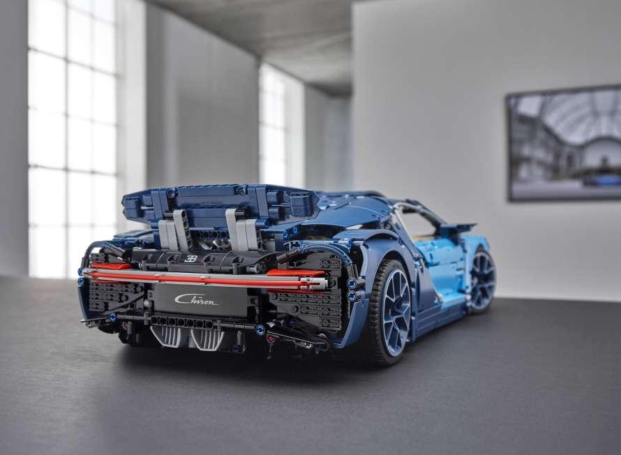 re offiziell vorgestellt 42083 lego technic bugatti. Black Bedroom Furniture Sets. Home Design Ideas