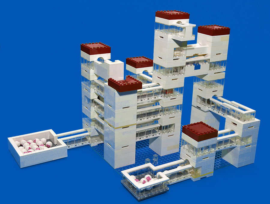 momuba die modul murmelbahn zum mitbauen lego bei gemeinschaft forum. Black Bedroom Furniture Sets. Home Design Ideas